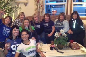 SeahawksChicks